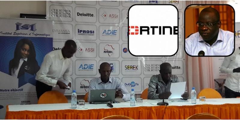 Security Day : Une plainte contre Mbagnick Diop et la société Fortinet
