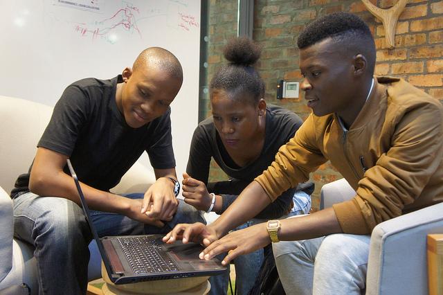 IBM lance un programme  d'apprentissage basé sur le Cloud  destinés à 25 millions de jeunes africains