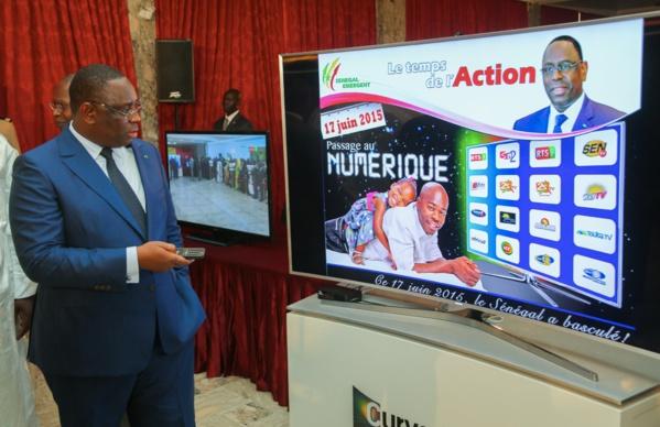Ce que vous devez savoir sur la Stratégie Numérique 2025 du Sénégal