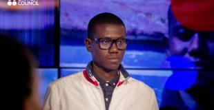 Assane Fall remporte GREAT Entrepreneur 2017