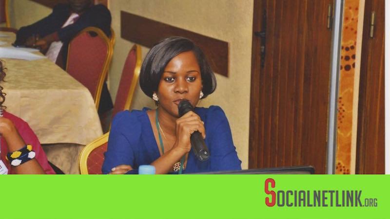 """Bitilokho Ndiaye, présidente du Festic: """"Promouvoir l'usage des Tic par les femmes pour augmenter les chiffres d'affaires des entreprises"""""""
