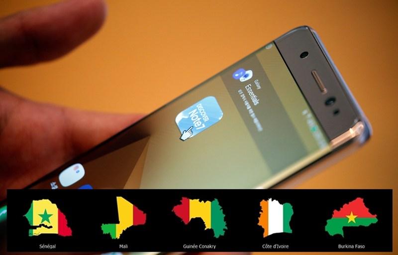 La Mauritanie invitée à rejoindre le « free roaming »
