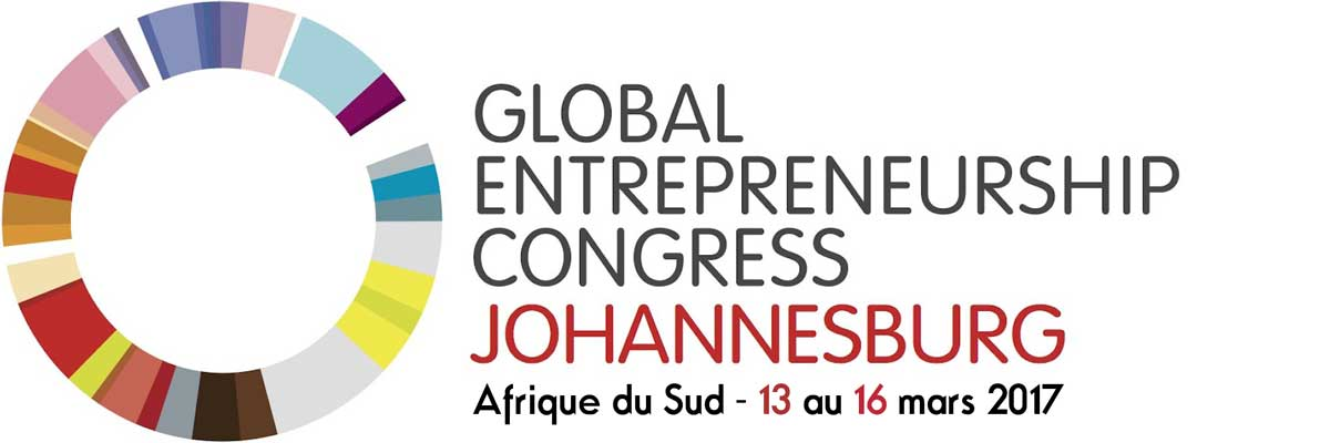 Johannesburg au rythme du Global Entrepreneurship Congress