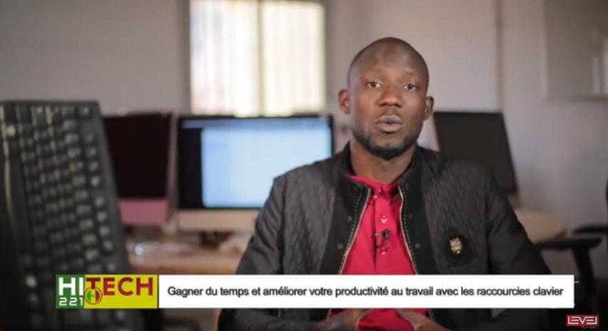 Hi Tech 221: L'essentiel de l'actualité Tech au Sénégal et en Afrique