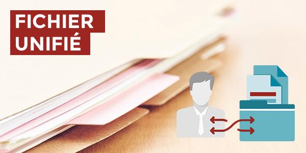 Fichier Unifié : une plateforme dématérialisée pour les actes d'administration mise en service
