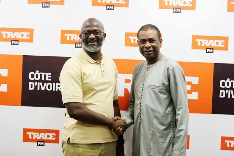 """Oumar Kandé, Ceo TRACE West Africa : """" les contenus locaux sont des référents des cultures africaines"""""""