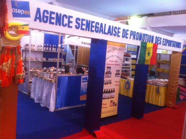L'ASEPEX lance une plateforme de e-commerce  pour la promotion du « Made in Sénégal » :