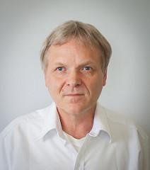 Alan Barrett Chief Executive Officer AFRINIC