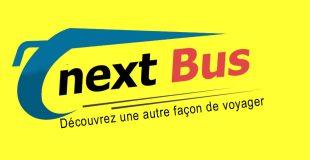 Next-Bus-net Mali Bamako application