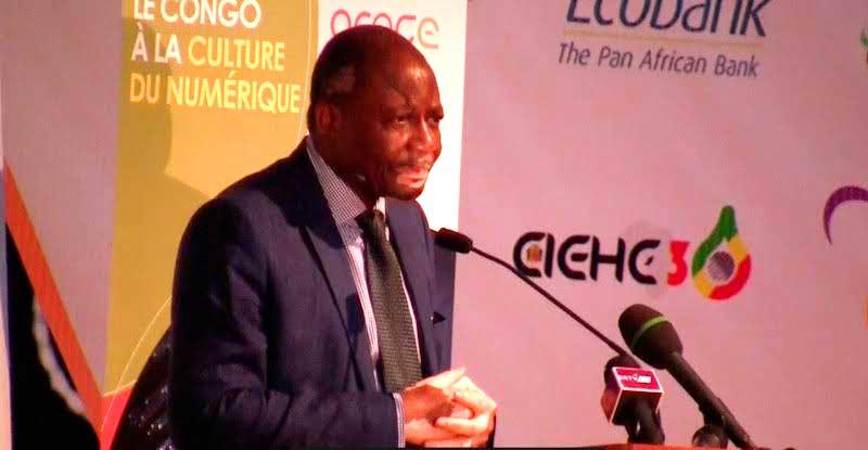 """[OSIANE2017] : Pierre DANDJINOU, VP ICANN :  """" l'Afrique avance et se numérise"""""""