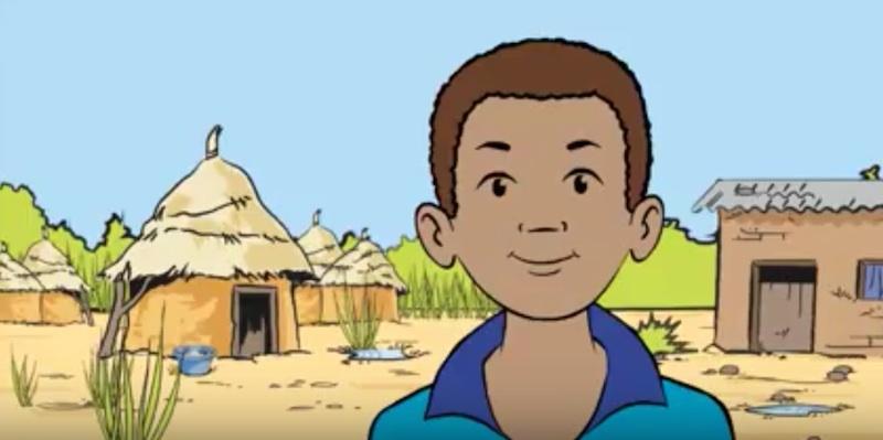 Lutte contre le paludisme: « Dabo l'ambassadeur »,le dessin animé qui sensibilise les enfants