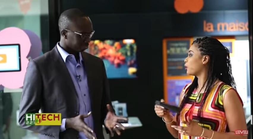 HighTech 221 : L'actu Tech de la semaine au Sénégal et en Afrique