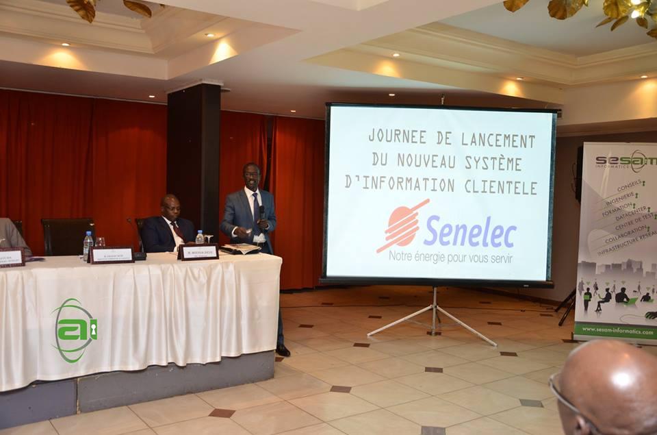 La banque Mondiale injecte 5 milliards pour le système d'information clientèle de SENELEC