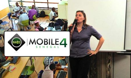 mobile 4 senegal cours android