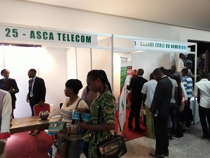 [OSIANE2017] : Un expert de l'Icann préoccupé par l'utilisation des noms de domaine en Afrique