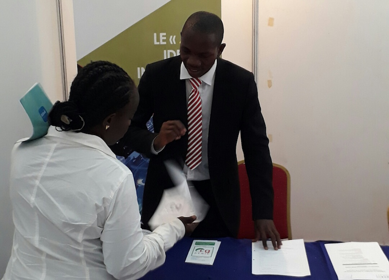 [OSIANE2017] : Identité numérique: le Congo engagé dans la promotion du nom de domaine .cg