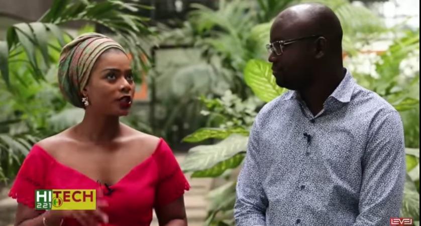 HITECH 221: L'essentiel de l'actualité Tech au Sénégal et en Afrique