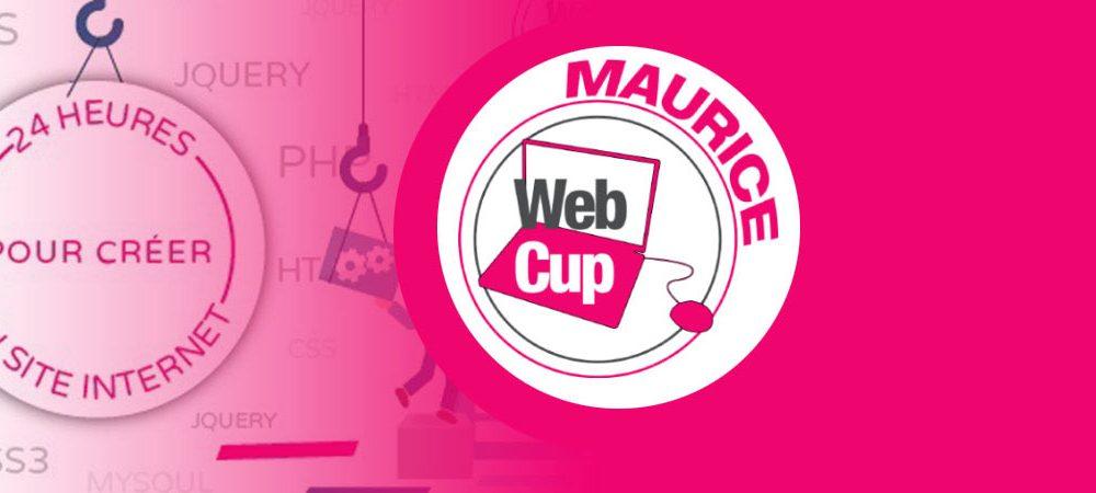 Maurice webcup 2017