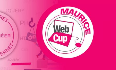 Maurice webcup 2017