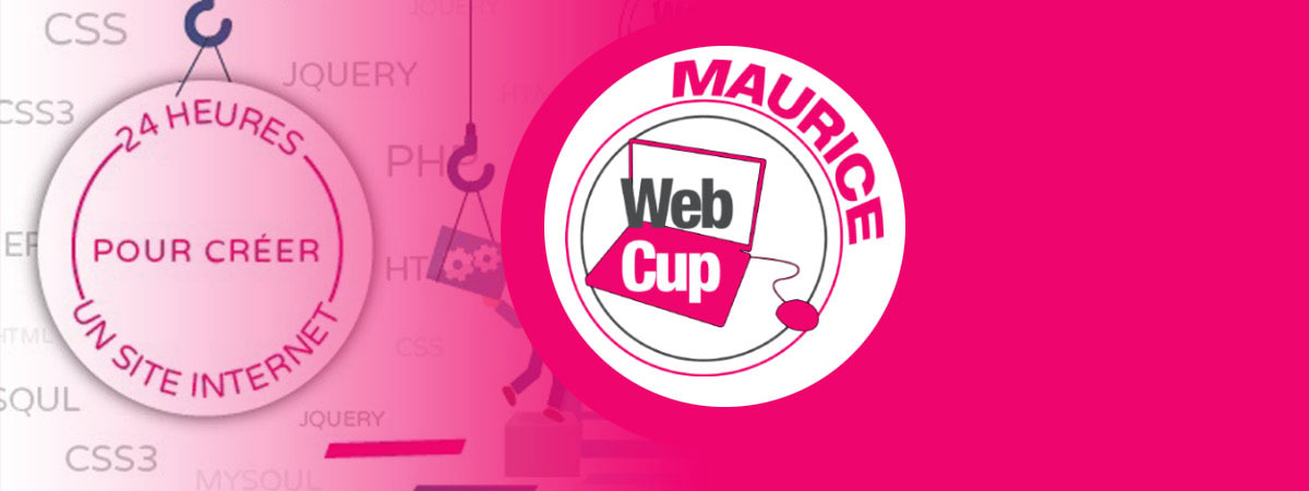 Maurice Webcup  2017 : L'attraction AndroidLand  au coeur des joutes.