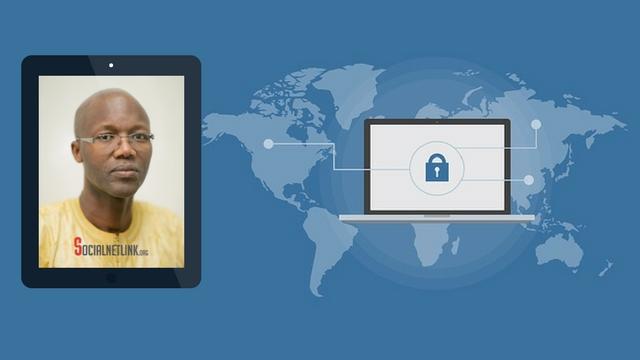 Cybersécurité : une cyberattaque alarmante
