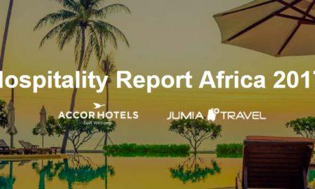 Top 5 des pays connectés Jumia