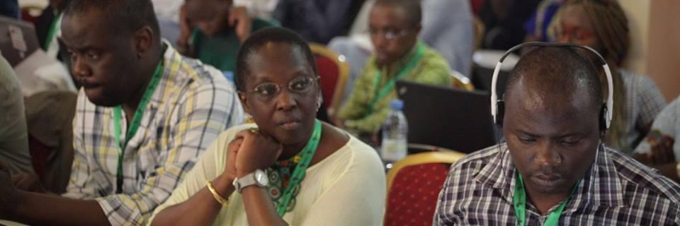 Anna Gueye, la femme aux 145.000 tweets est décédée