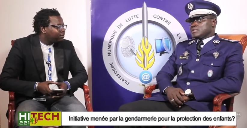 ( VIDEO) L'essentiel de l'actualité Tech au Sénégal et en Afrique