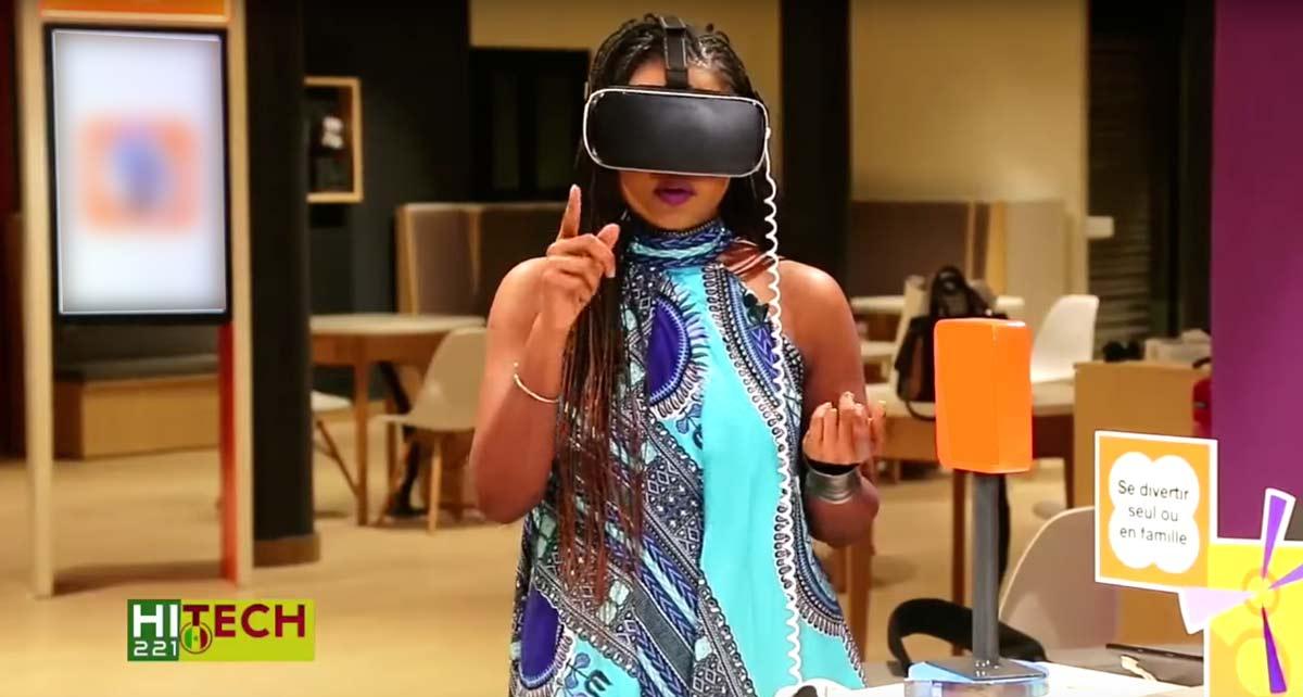 [HITECH 221]L'essentiel de l'actualité Tech au Sénégal et en Afrique de la semaine