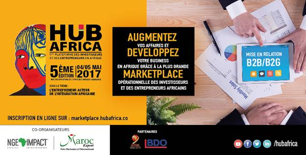hub africa_2017