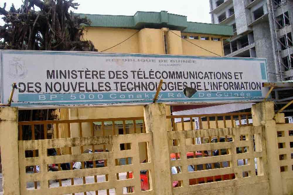 Système d'identification numérique : La Banque Mondiale connecte la Guinée avec plus de  44,7 millions de dollars