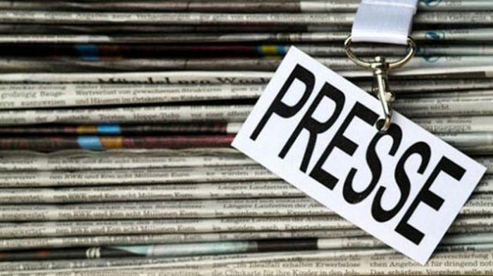Journée mondiale de la liberté de la presse: L' information n'appartient plus seulement aux journalistes