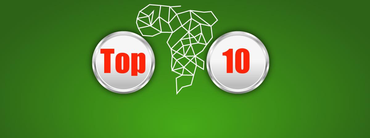 Internet : Le top 10 des pays africains les plus coûteux