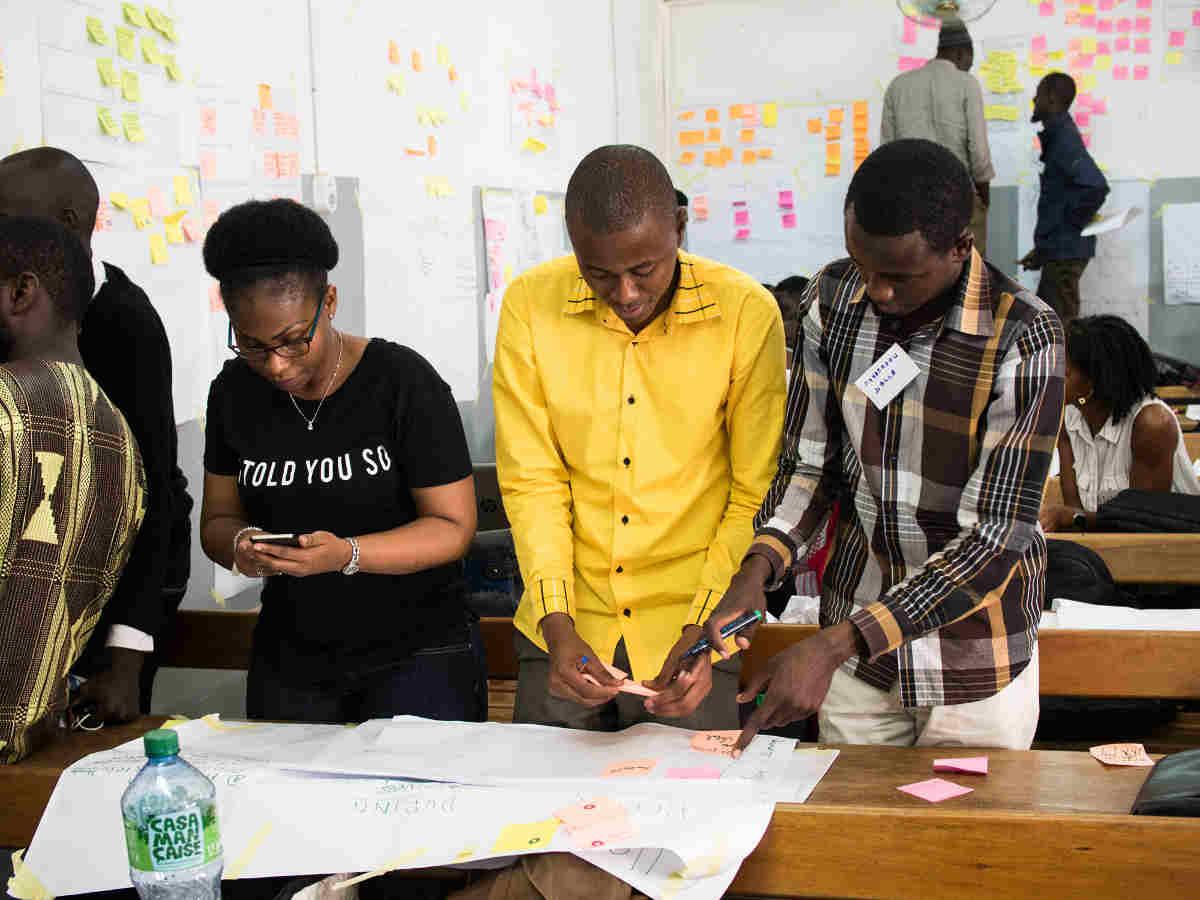 """EDACY lance sa seconde cohorte de recrutement des """"Leaders en développement logiciel"""""""