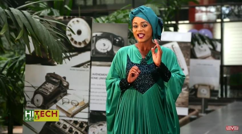 HITECH221 : L'essentiel de l'actualité tech de la semaine  au Sénégal et en Afrique