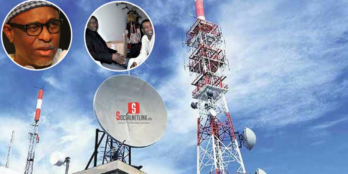 Opérateur de téléphonie virtuel : De «gros bonnets sénégalais»  dans les Télecoms
