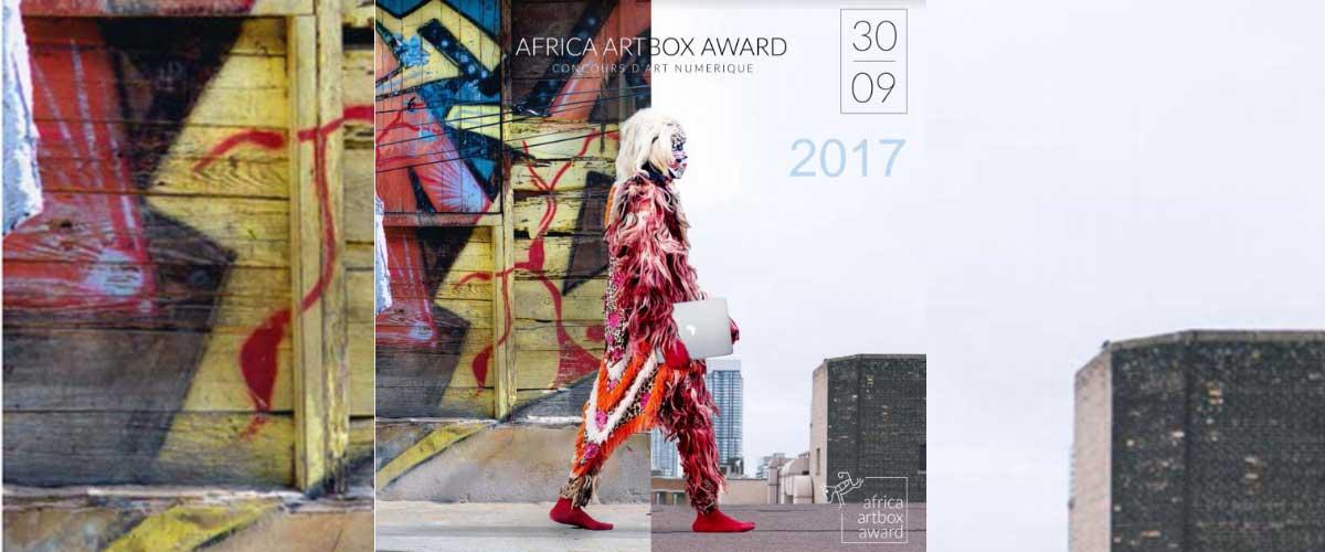 Africa Artbox, un concours d'art numérique pour explorer de nouveaux langages esthétiques