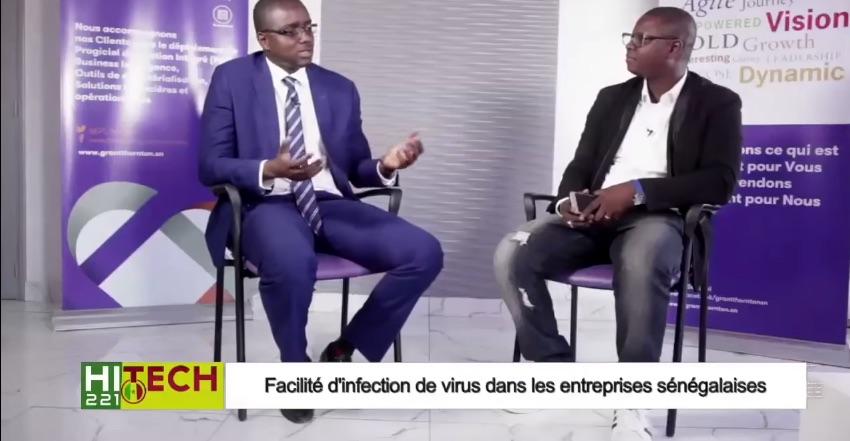 Cyberattaques : Quel avenir pour le Sénégal ?