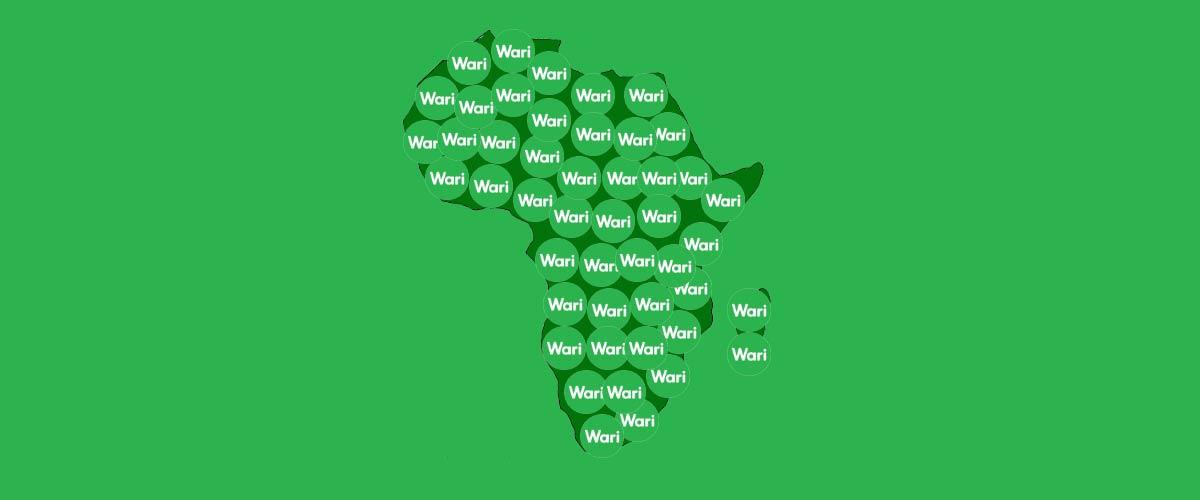 Wari conforte ses ambitions africaines et internationales