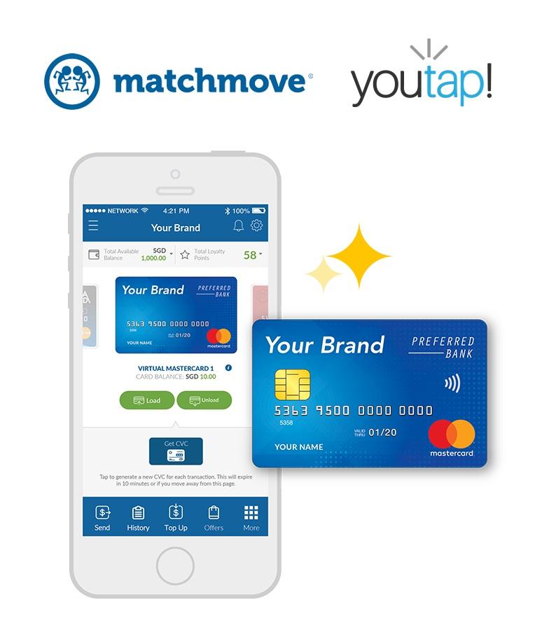 Paiement en ligne : Toutap s'est associé à MatchMove