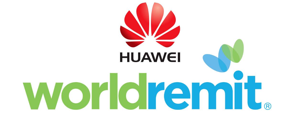 WorldRemit rejoint la galaxie des services de Huawei accessibles à plus de 100 millions de comptes mobile money