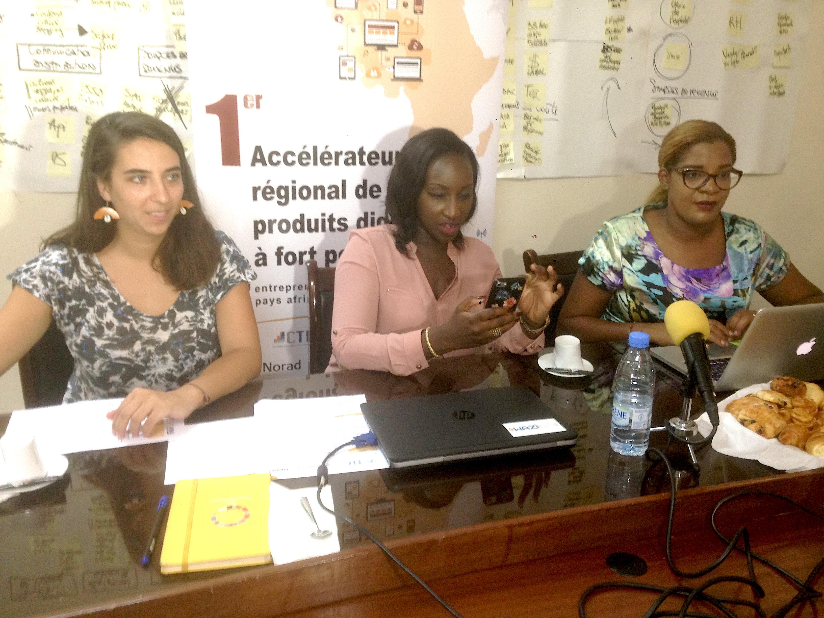 Connectic Jambar Tech Lab: CTIC Dakar présente ses nouveaux locaux, jeudi 13 juillet