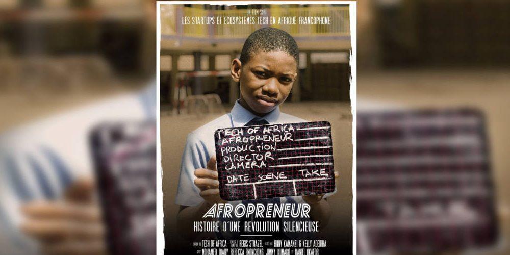 documentaire Afropreneur