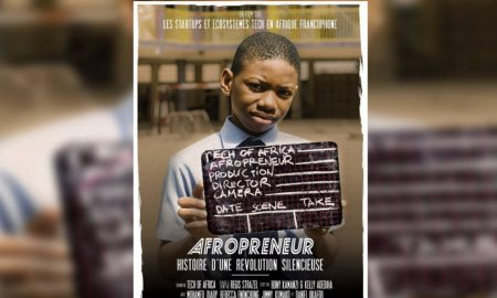 documentaire Afropreneur