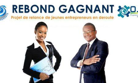'Organisation des Jeunes Patrons ojep projet rebond