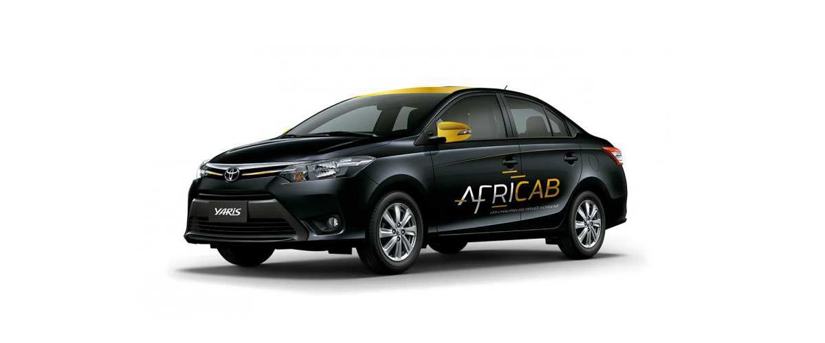 Africab, le leader du VTC en Côte d'Ivoire confirme sa position.