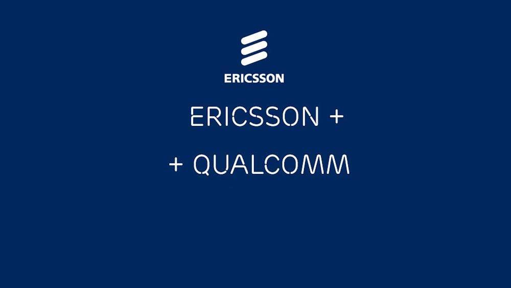 Internet des Objets en Afrique : Ericsson et Qualcomm Technologies testent avec succès CAT-M1