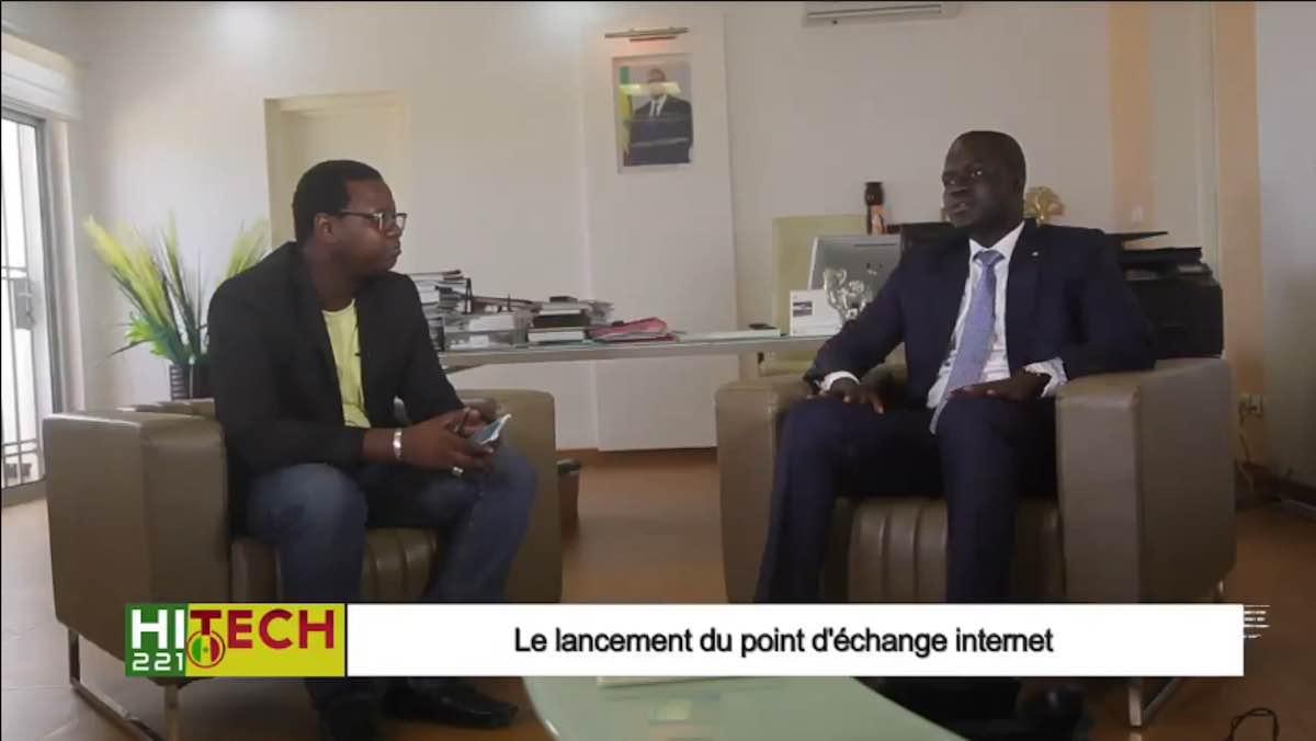 Hi Tech 221 : Le résumé de  l'essentiel de l'Actu Tech  au Sénégal et en Afrique
