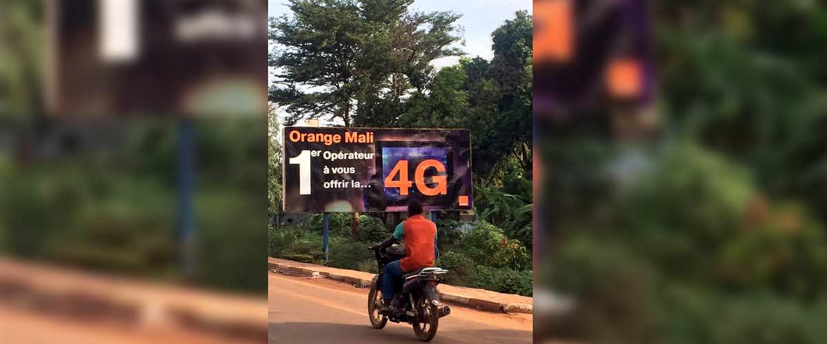Mali 4G : Le grand bluff d'Orange-Mali ?