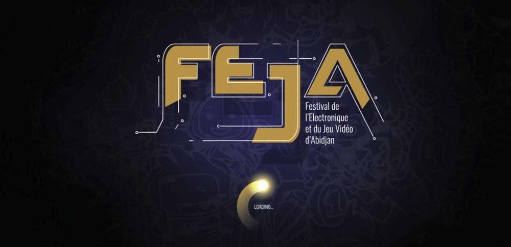 FEJA Festival de l'Electronique et du Jeu vidéo d'Abidjan